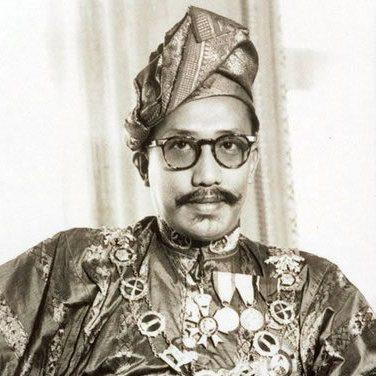 Sultan Haji Omar Ali Saifuddin III