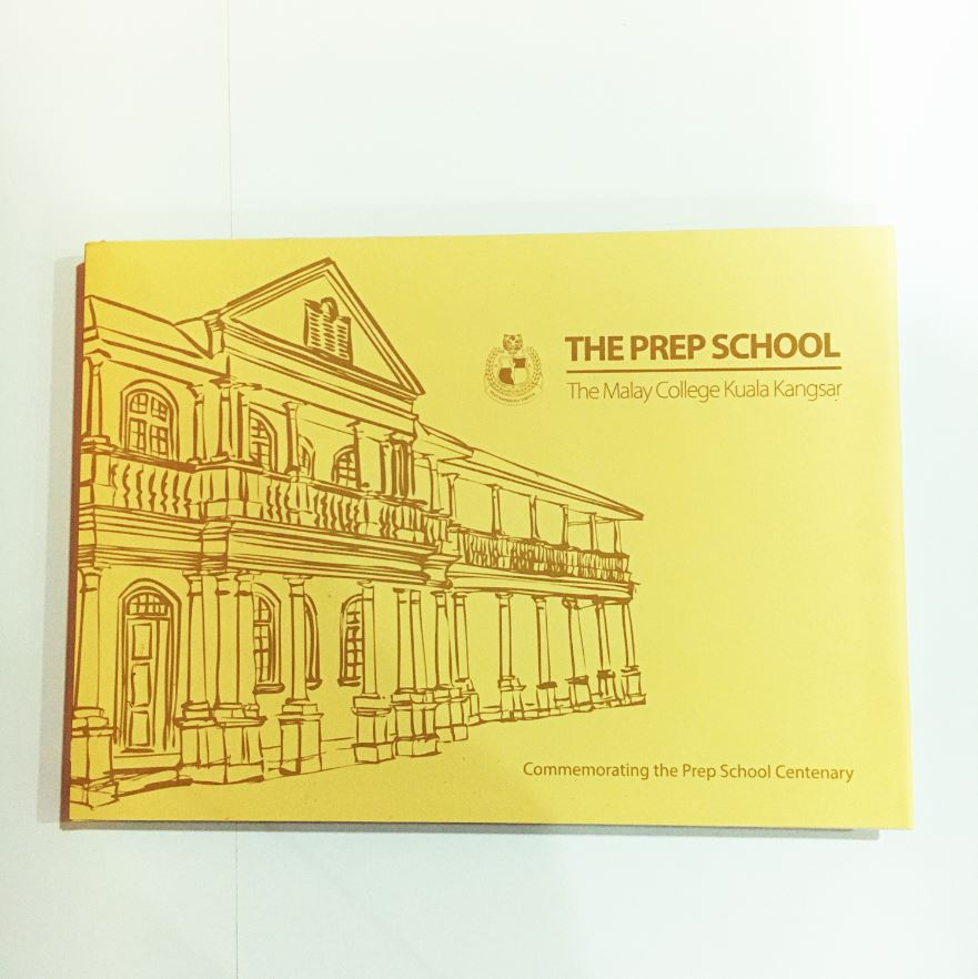 The Prep School The Malay College Kuala Kangsar The Malay College Old Boys Association